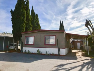 15050 Monte Vista UNIT 126, Chino Hills, CA 91709 - MLS#: CV19280534