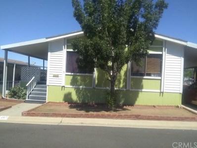 40701 Rancho Vista UNIT 200, Palmdale, CA 93551 - MLS#: CV19281044