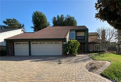 2050 Bogie Drive, La Verne, CA 91750 - MLS#: CV19281100