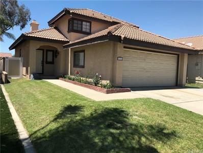 7484 Villa Crest Place, Rancho Cucamonga, CA 91730 - MLS#: CV19281150