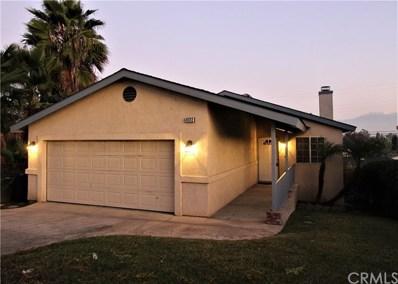 4122 Gird Avenue, Chino Hills, CA 91709 - MLS#: CV19281163