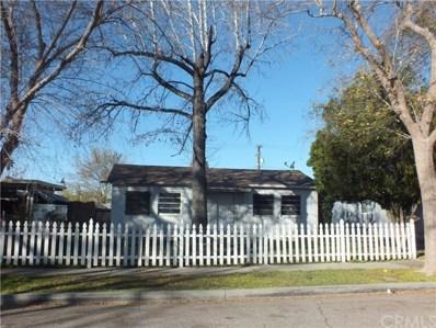 4456 N E Street, San Bernardino, CA 92407 - MLS#: CV19281195
