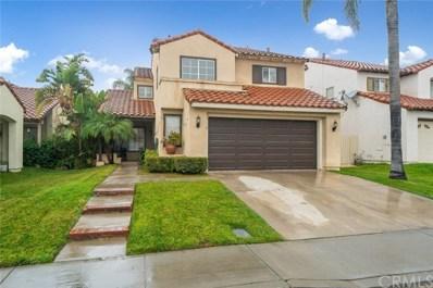 7140 Santa Barbara Court, Fontana, CA 92336 - MLS#: CV19281337