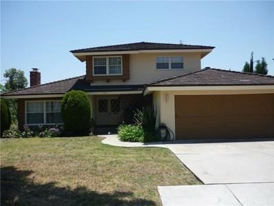 700 Estrella Avenue, Arcadia, CA 91007 - MLS#: CV19281424