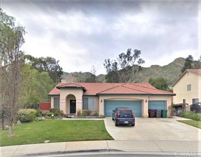 10120 Miracanto Way, Moreno Valley, CA 92557 - MLS#: CV19281533