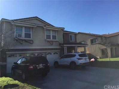 6640 Harrow Street, Eastvale, CA 91752 - MLS#: CV19282011