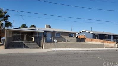 1440 Mesa Drive, Barstow, CA 92311 - MLS#: CV19282252