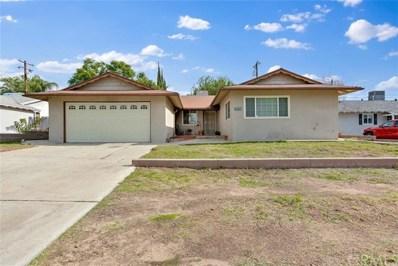 5363 Elm Avenue, San Bernardino, CA 92404 - MLS#: CV19283010
