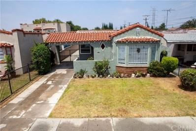 9219 Stanford Avenue, South Gate, CA 90280 - MLS#: CV19283076