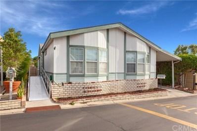 1051 Site Drive UNIT 9, Brea, CA 92821 - MLS#: CV19283089