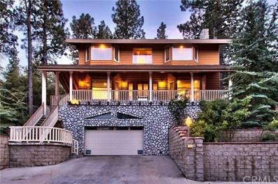 26690 Timberline Drive, Wrightwood, CA 93563 - MLS#: CV19283548