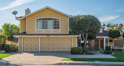 2160 Golden Hills Road, La Verne, CA 91750 - MLS#: CV19283699