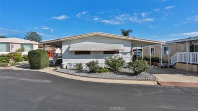 10210 Baseline Rd UNIT 284, Rancho Cucamonga, CA 91701 - MLS#: CV19283882