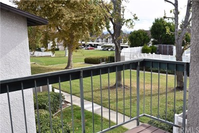 8990 19th St UNIT 278, Rancho Cucamonga, CA 91701 - MLS#: CV19284221