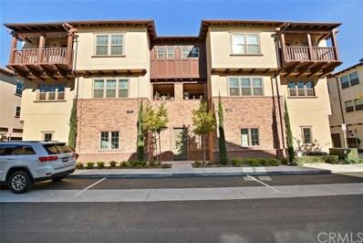 869 Orchid Way UNIT B, Azusa, CA 91702 - MLS#: CV19284278