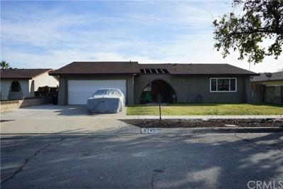 8745 Boxwood Court, Fontana, CA 92335 - MLS#: CV19284350