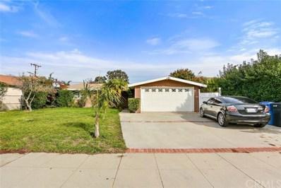 640 Tangier Place, Pomona, CA 91768 - MLS#: CV19284473