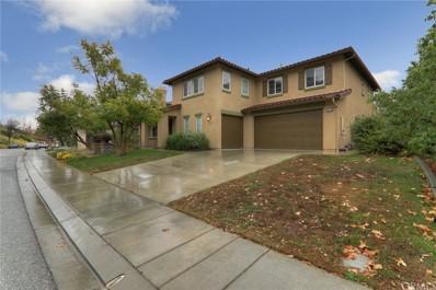 26751 Chamomile Street, Murrieta, CA 92562 - MLS#: CV19284530