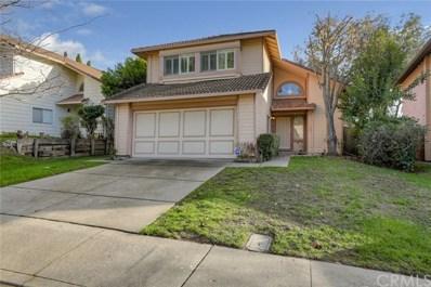 1519 Foothill Avenue, Pinole, CA 94564 - MLS#: CV19284537