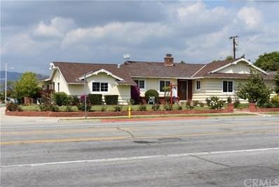 19313 E Rowland Street, Covina, CA 91723 - MLS#: CV19284995