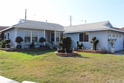 10783 Longworth Avenue, Santa Fe Springs, CA 90670 - MLS#: CV19285265