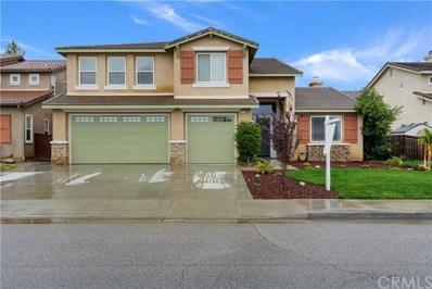 26546 Fir Avenue, Moreno Valley, CA 92555 - MLS#: CV19285796