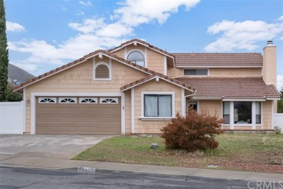 25538 Orion Court, Menifee, CA 92586 - MLS#: CV19285844