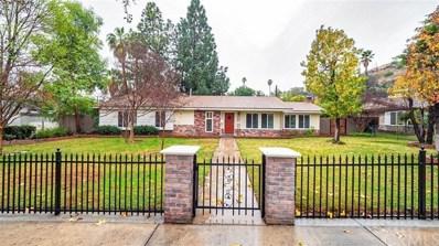 4574 Mission Inn Avenue, Riverside, CA 92501 - MLS#: CV19285957