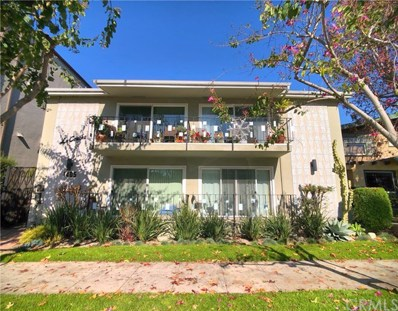 1405 E 1st Street UNIT 11, Long Beach, CA 90802 - MLS#: CV19286085