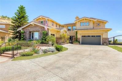 17148 Rocky Bend Court, Riverside, CA 92503 - MLS#: CV19286387
