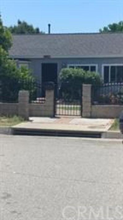 11102 N Emery Street, El Monte, CA 91731 - MLS#: CV19286831