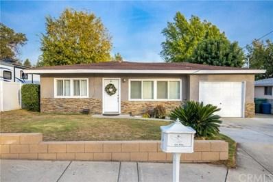 6833 Carnelian Street, Rancho Cucamonga, CA 91701 - MLS#: CV19287363