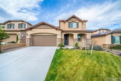 3617 Twinberry Lane, San Bernardino, CA 92407 - MLS#: CV20000149