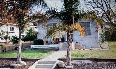 5822 Newlin Avenue, Whittier, CA 90601 - MLS#: CV20000272
