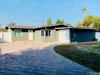 7455 Santa Rosa Way, Riverside, CA 92504 - MLS#: CV20000326