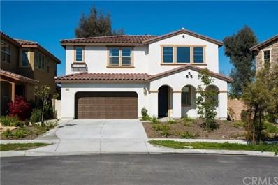 3990 Citrus Grove Road, Chino, CA 91710 - MLS#: CV20001138