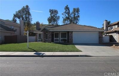 4689 Fairbanks Avenue, Riverside, CA 92509 - MLS#: CV20001242