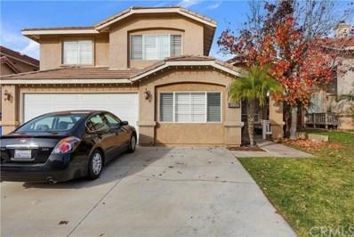 16580 Windcrest Drive, Fontana, CA 92337 - MLS#: CV20001594