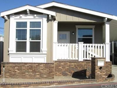 16222 Monterey Lane UNIT 53, Huntington Beach, CA 92649 - MLS#: CV20001898
