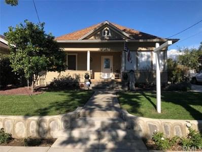 449 E 9th Street, Upland, CA 91786 - MLS#: CV20001940
