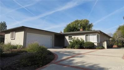 3175 Sunnyslope Boulevard, Pasadena, CA 91107 - MLS#: CV20002235