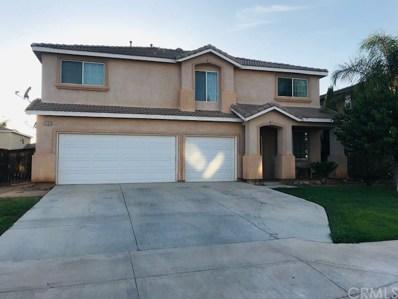 3494 Brook Street, Perris, CA 92571 - MLS#: CV20002422