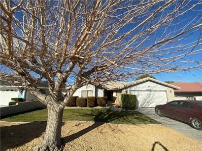 17840 Garden Glen Road, Victorville, CA 92395 - MLS#: CV20002521