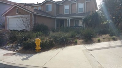 16971 Loma Vista Court, Fontana, CA 92337 - MLS#: CV20002814