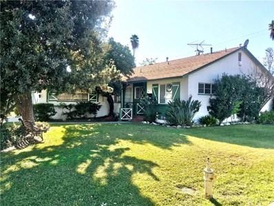 4145 N Morada Avenue, Covina, CA 91722 - MLS#: CV20003177