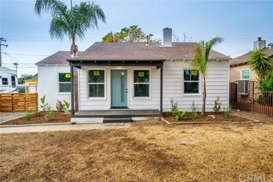 8650 Newport Avenue, Fontana, CA 92335 - MLS#: CV20003230