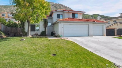 12665 Kingfisher Road, Grand Terrace, CA 92313 - MLS#: CV20003264