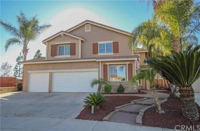 33683 Honeysuckle Lane, Murrieta, CA 92563 - MLS#: CV20003284