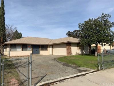 13349 Dilbeck Drive, Moreno Valley, CA 92553 - MLS#: CV20003337