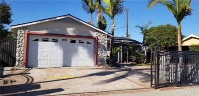 743 Ranlett Avenue, La Puente, CA 91744 - MLS#: CV20003570